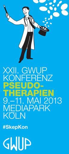 Skeptiker-Konferenz 2013