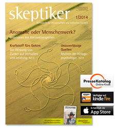 SKEPTIKER 1/2014