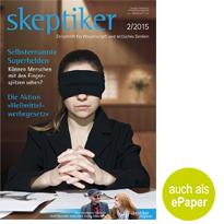 SKEPTIKER 2/2015