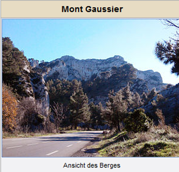 MontGaussier