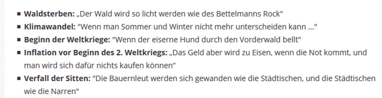 2015 3 weltkrieg alois irlmaier Alois Irlmaier
